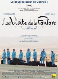 La Visite de la fanfare / Le Blues de l'Orient