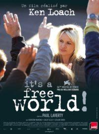 It's a Free World !