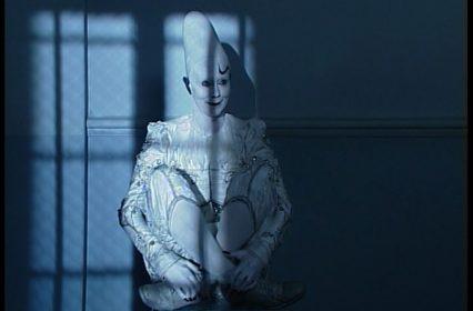 En présence d'un clown, de Ingmar Bergman