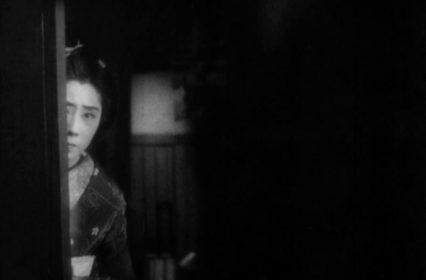 Kenji Mizoguchi, les années 30