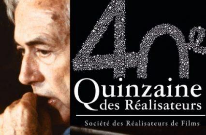 Courts-métrages de la Quinzaine des Réalisateurs [Cannes 2008]