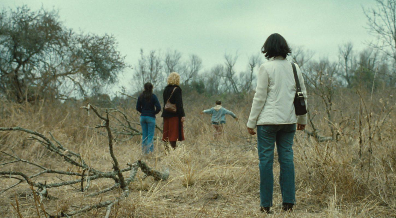 La Femme sans tête [Cannes 2008]