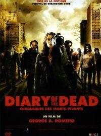 Diary of the Dead – Chroniques des morts vivants