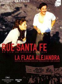 Rue Santa Fe / La Flaca Alejandra