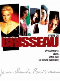 Coffret Jean-Claude Brisseau (2)