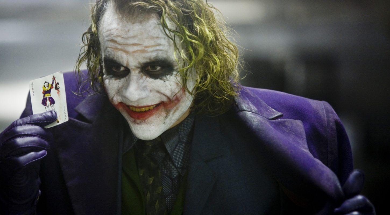 The Dark Knight – Le Chevalier noir