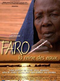 Faro, la reine des eaux