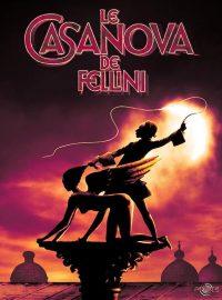 Il Casanova de Federico Fellini