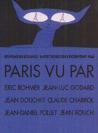Paris vu par… Rohmer