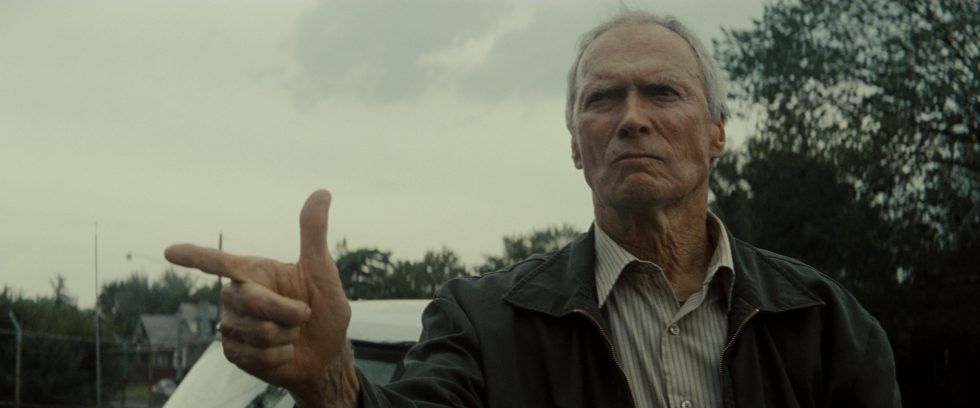 the gran torino critique Gran torino opens with a shot of the protagonist (clint eastwood, who also directed) standing by his wife's coffin, looking more pissed than mournful and why shouldn't he be.