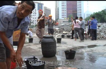 Chaos chinois