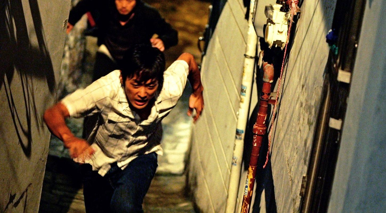 """Résultat de recherche d'images pour """"« The Chaser » Na Hong-jin photos"""""""