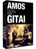 Amos Gitaï : Devarim / Yom Yom / Eden