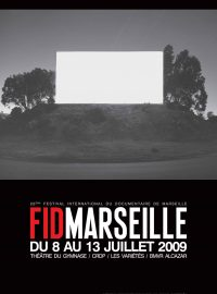 Festival International du Documentaire de Marseille, 20ème édition