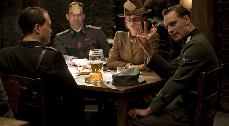 Critique : Inglourious Basterds, de Quentin Tarantino - Critikat