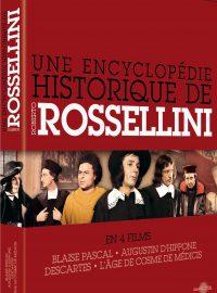 Une encyclopédie historique de Rossellini