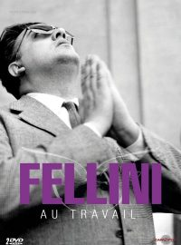 Fellini au travail