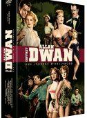 Coffret Allan Dwan, une légende d'Hollywood