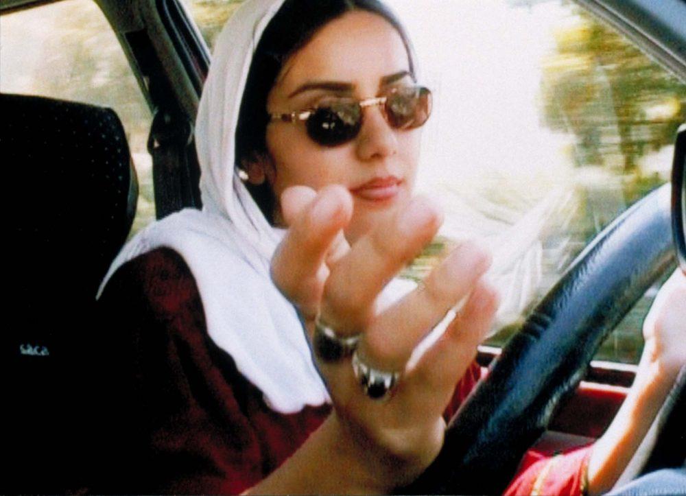 Analyse : Ten (Abbas Kiarostami) - Critikat