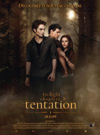 Twilight – chapitre 2 : Tentation