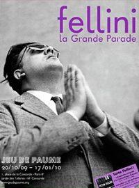 Fellini, la grande parade