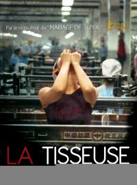 La Tisseuse