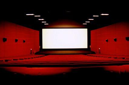 La numérisation des salles de cinéma