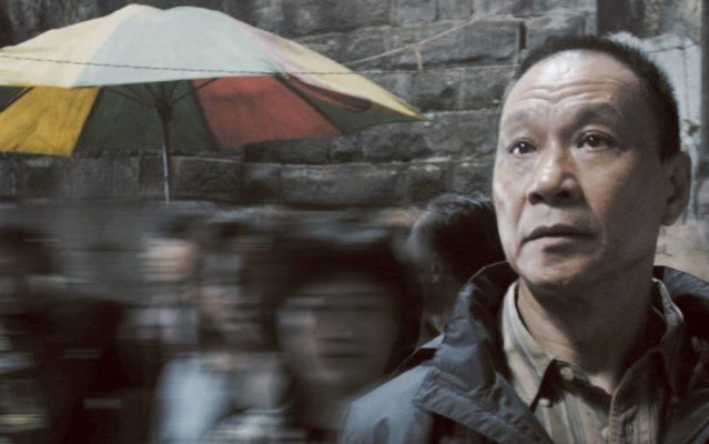 Chongqing Blues / L'Étrange Affaire Angélica