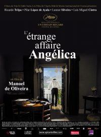 L'Étrange Affaire Angélica