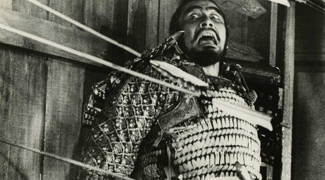 Rétrospective Kurosawa Akira