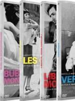 Les Garçons / Bubu de Montparnasse / Liberté mon amour / Vertiges
