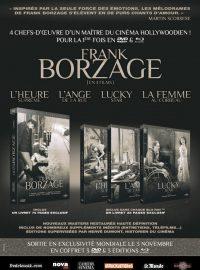 Coffret Frank Borzage : L'Heure suprême / L'Ange de la rue / Lucky Star / La Femme au corbeau