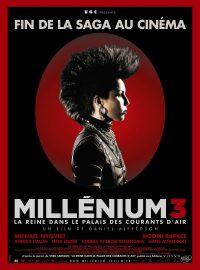 Millenium 3 – La Reine dans le palais des courants d'air