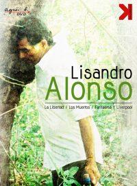 Coffret Lisandro Alonso
