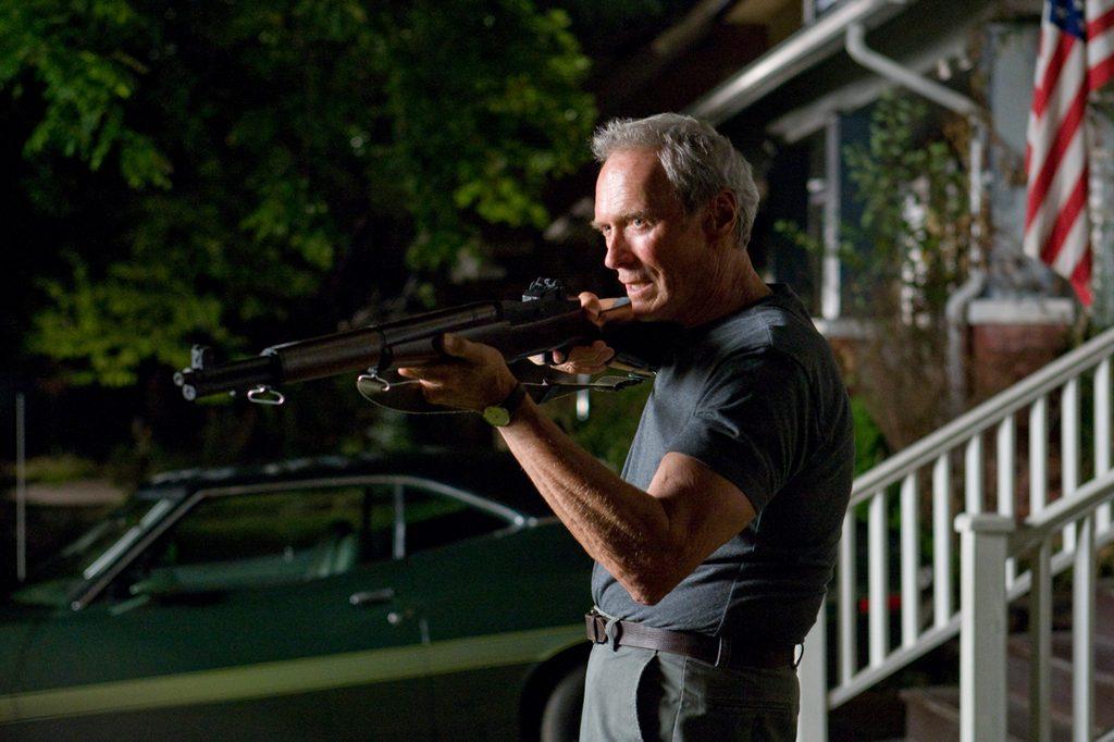 Clint Eastwood cinéaste – filmographie commentée (1977-2009)