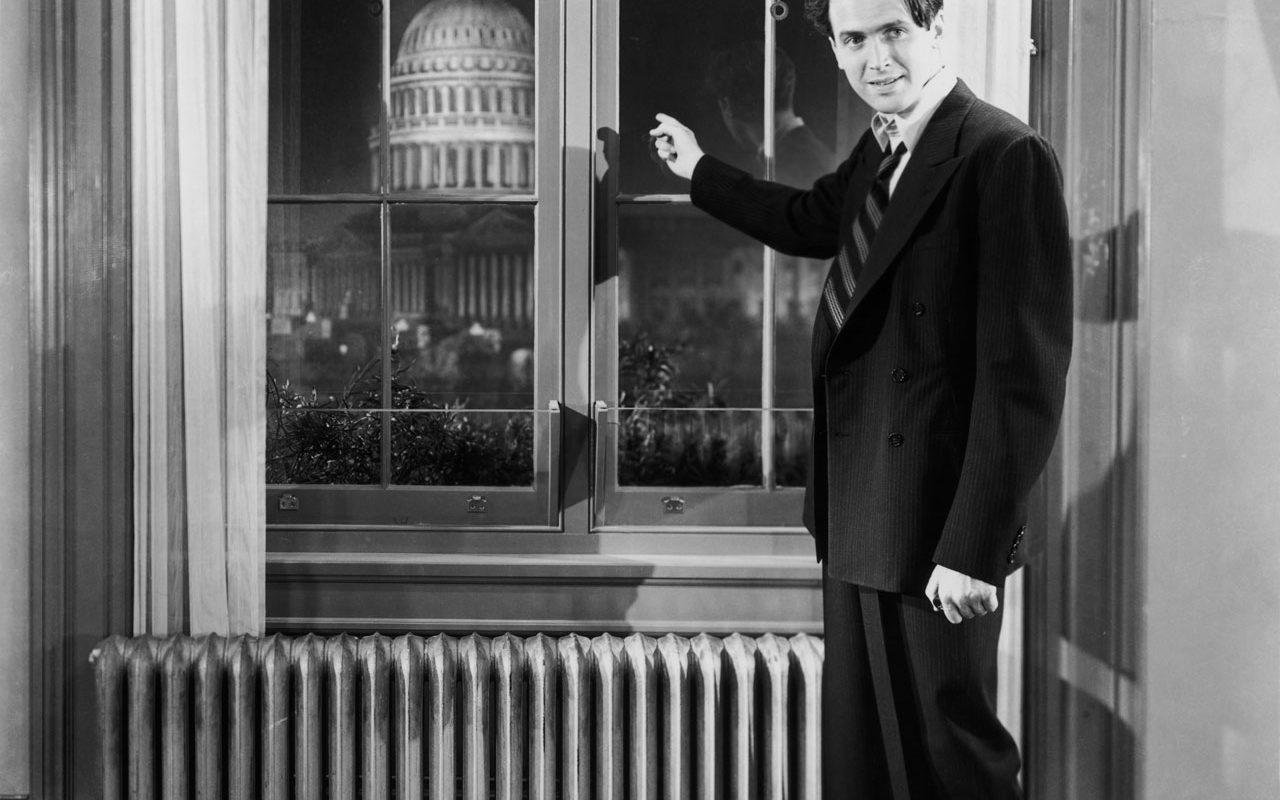 Monsieur Smith au Sénat
