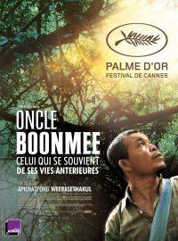 Oncle Boonmee, celui qui se souvient de ses vies antérieures