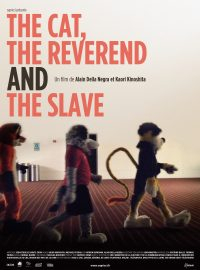 The Cat, the Reverend & the Slave