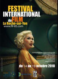 Le Festival International du Film de La Roche-sur-Yon, 9e édition