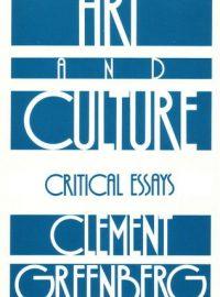 Lars von Trier / Clement Greenberg