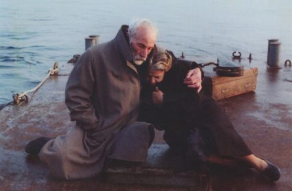 Coffret Theo Angelopoulos