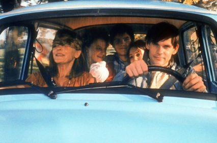 Good Bye Fassbinder ! Le Cinéma allemand depuis la réunification