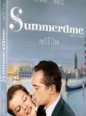 Summertime – Vacances à Venise