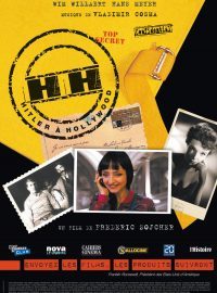 HH – Hitler à Hollywood