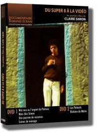 Du Super 8 à la vidéo, les premiers films de Claire Simon