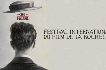 39ème édition du Festival International du Film de La Rochelle