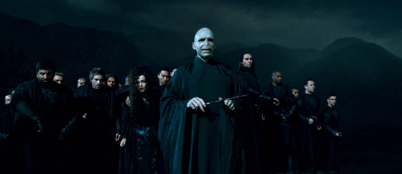Critique : Harry Potter et les reliques de la mort, 2e partie, de ...