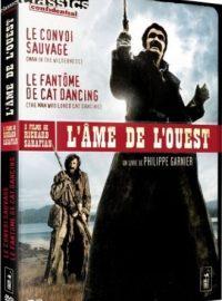 Le Convoi sauvage / Le Fantôme de Cat Dancing