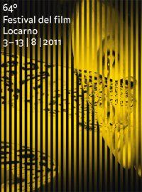 Festival de Locarno, 64e édition