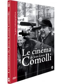Le Cinéma de Jean-Louis Comolli